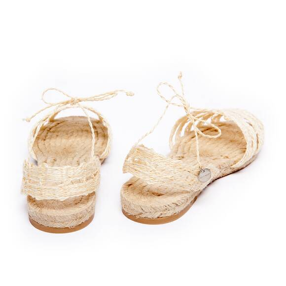 Ball Pages Espadrilles natural Cover