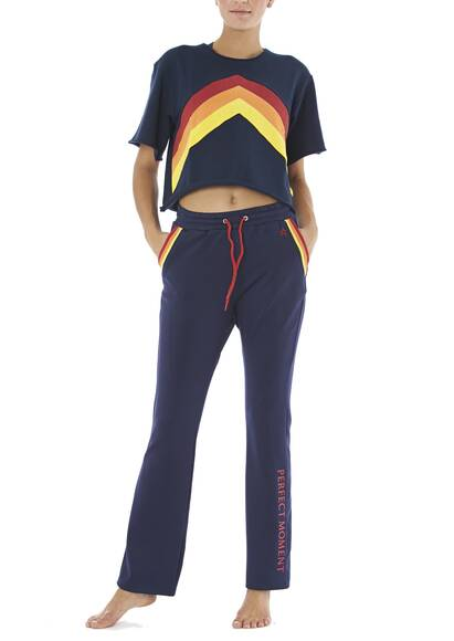 Perfect Moment Track pants navy