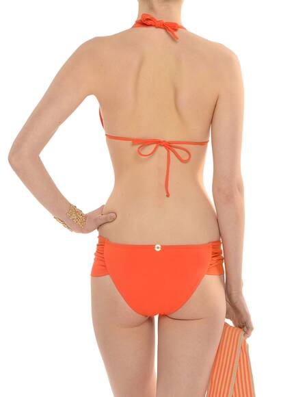 Onda de Mar Every Day Bikini Orange