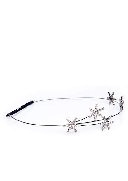 Jennifer Behr Barrette with Stars