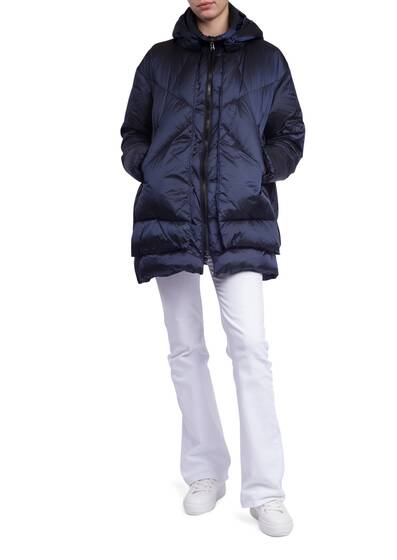 Eugenie Medium Daunenjacke