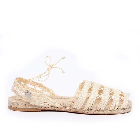Espadrilles natural Cover
