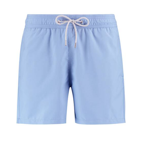 Staniel Swim Short, Sky Blue