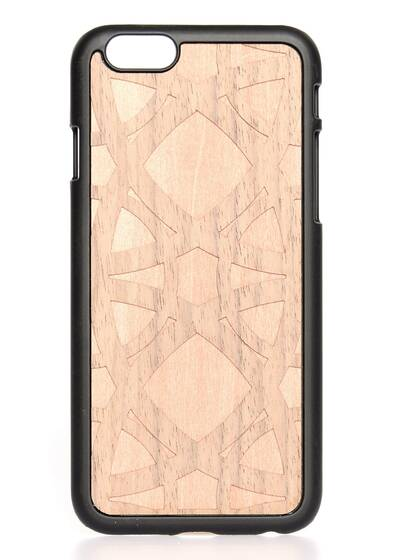 iPhone 6 Case 'Cabret Walnut'
