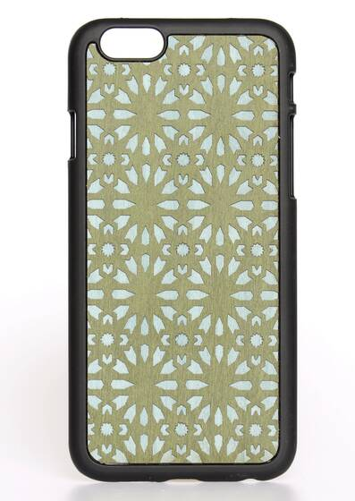 iPhone 6 Case 'Delfi Green'