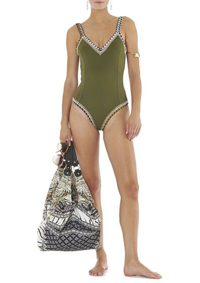 Wren One Piece
