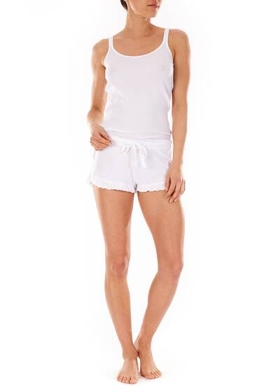 Raffaela Short, White