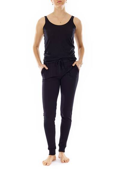 Joggingpants, black