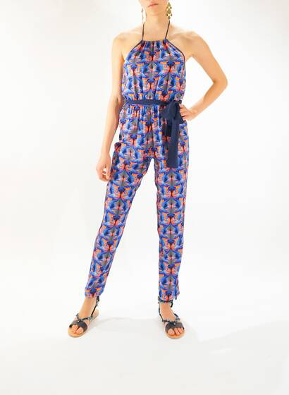 Jumpsuit Amate
