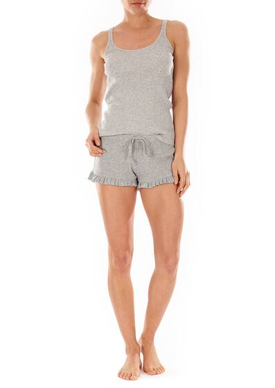 Raisa Tank Top, grau