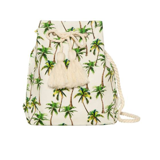 Bucket Bag, Havana
