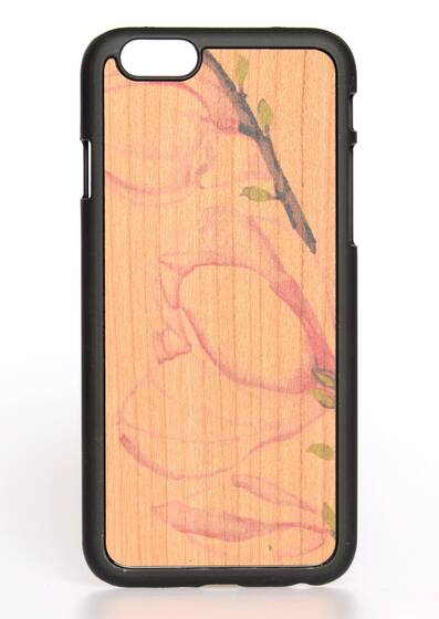 iPhone 6 Case 'Tulip'