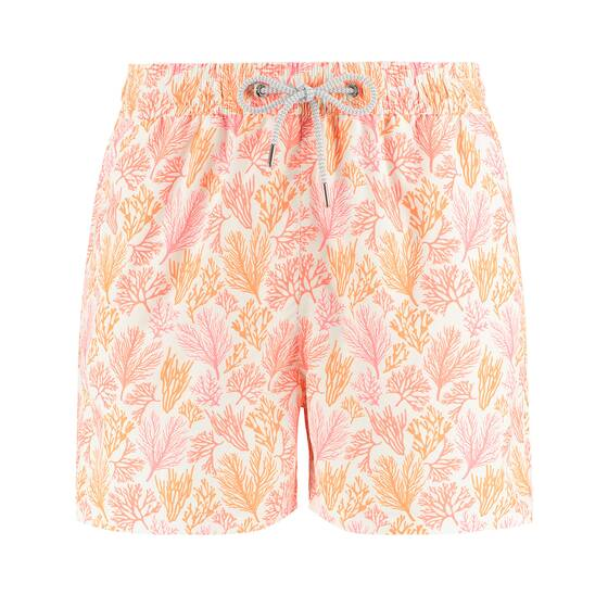 Staniel Badehose, Crazy Coral/Orange