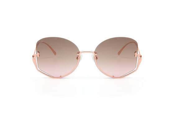 Moon Pink Sunglasses