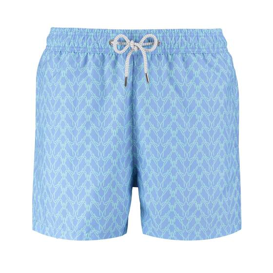 Stabile Swim Short, Posidonia y el Mar