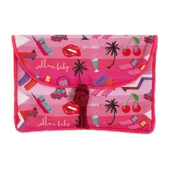 Envelope Pouch, Don't Call Me Baby