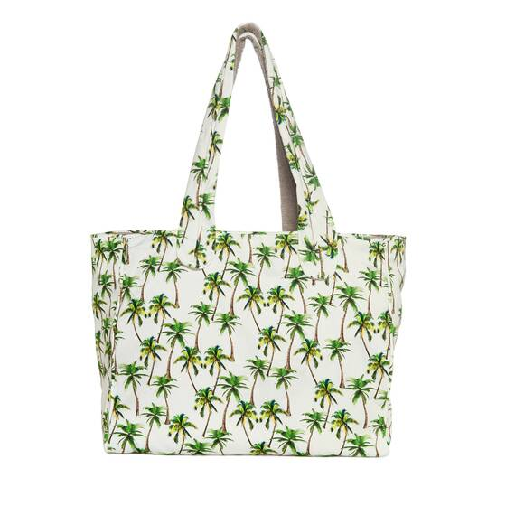 Tote Beach Bag, Havana