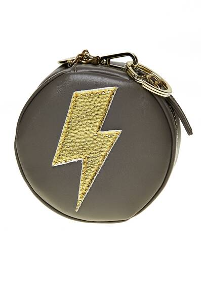 Charm Travel Power Golden Flash