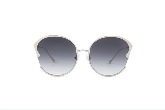Sunglasses Alectrona, black