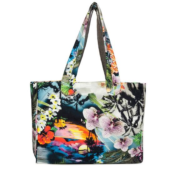 Hawaiian Tropic Tote Beach bag