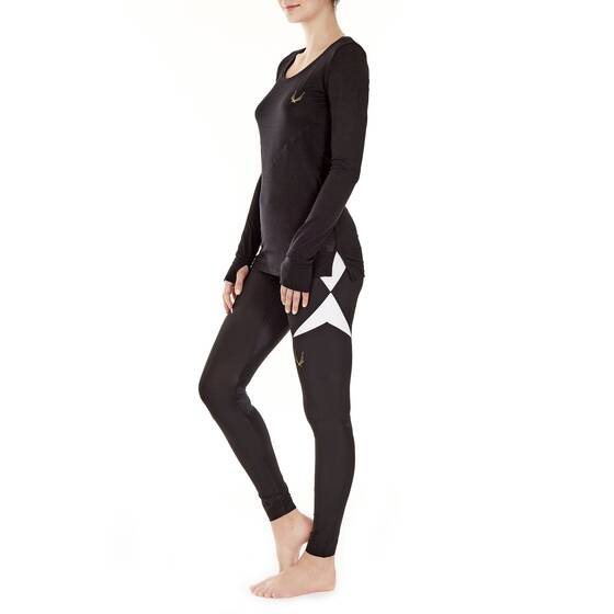 Core Performance Long Sleeve