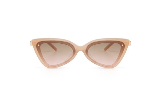 Sonnenbrille Mad Mad, nude
