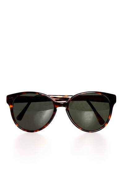 Lou Lou Sunglasses in Classical Design