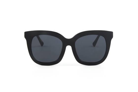 Sunglasses Macaroon, black